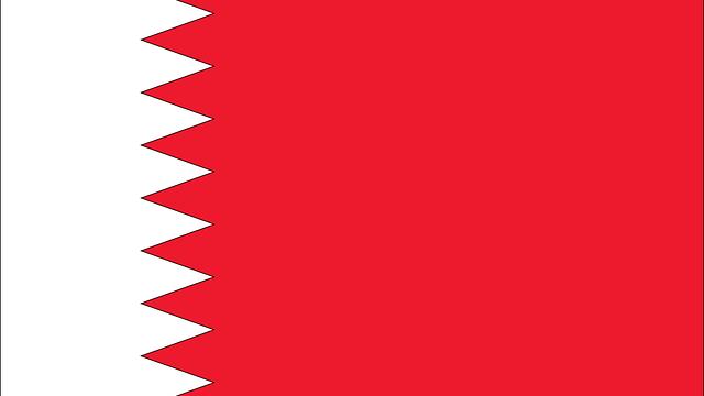 バーレーン国旗